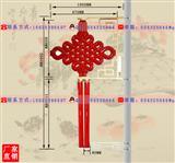 LED中国结配件、中国结灯、LED中国结支架、夹层玻璃板、灯罩外壳一体化单卖
