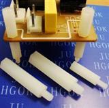 LED间隔柱|间隔柱|六角隔离柱|尼龙铜柱|螺柱