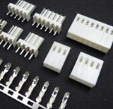 KF2510 接插件 一套:插头+直针座+端子