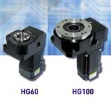 进口中空轴旋转平台型号HG100-08-V-ST韩国Fastech驱动器