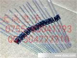 1A肖特基势垒二极管 SR160/60V SR180/80V SR1100/100V DO-41直插