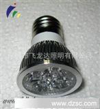 厂家特价销售LED大功率射灯系列  室内照明 LED射灯
