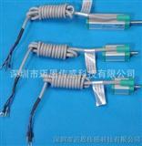 微型位移传感器质量保证
