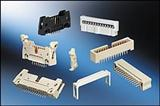 2.54 毫米板对线连接器LPV 系列