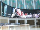 广州P4led全彩显示屏