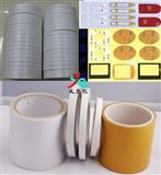 无纺布胶带R14-16多用途强力双面胶带