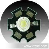 1W大功率蓝绿色发光二极管LED(图)