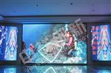 P4LED舞台租赁,拼装式全彩色显示屏价格