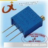 3296W-503(50K)精密可调高电位器 3296电位器 可调电阻