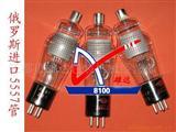 高频机电子管、高周波闸流管、进口电子管(图)
