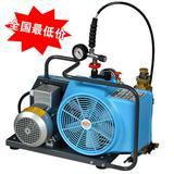 宝华之JUNIOR II-H型三相电机空气压缩机充气泵