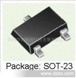 贴片三极管长电MMBT3904