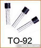 直插三极管 TO-92 TO-126 TO-220 TO-220F TO-220AB 三极管