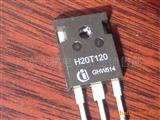 H20R1202 H20T120 IXGH20N120BD1拆机电磁炉管