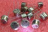 原装进口ST 2N2219A NPN铁帽三极管 对管 单价 实体店