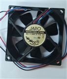 JARO  AQ0824MB-A76GL 直流散热风扇