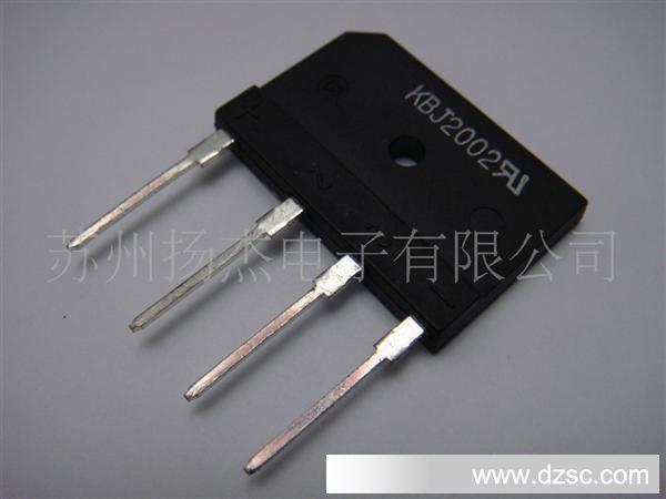 捷配电子市场网 元器件 二极管 桥堆/整流桥/桥式整流器  整流桥gbj