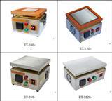 LED灯珠焊锡台-LED铝基板加热台-分体式加热台-LED灯珠焊锡台