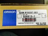 全新原装欧姆龙伺服电机R88M-W10030T-S1正品现货