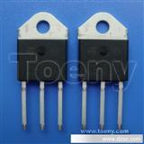 代理ST大功率可控硅 BTA41-800B  BTA41-600B