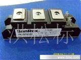三社可控硅模块PK55FG160