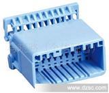 低价本田汽车音响接插件,连接器DJ7201Y-1.0/1.8-11,20孔