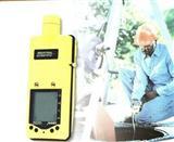 泵吸式单一可燃气体检测仪