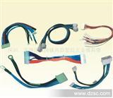 深圳厂家长期提供摩托车接插件线束加工