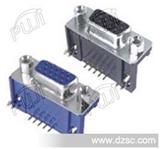 (厂家)D-SUB连接器 vga连接器
