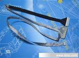 液晶显示屏连接线(图) 线材连接器 LVDS线