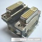 各规格DVI连接器