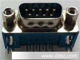 D-SUB(VGA)连接器