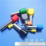 E95-25管型接线端头,欧式端子,圆管端子,管型预绝缘端头