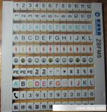 魏德米勒端子标识条DEK  标记号 特殊打字 交货快
