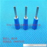 :(正品保证)DBV2-10 片形预绝缘端子 冷压端头 每包1000只