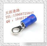 RV2-8预绝缘冷压端子 圆形端头 接线端子 铜接头线耳铜鼻子 现货