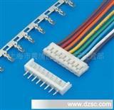EH2.5mm胶壳,弯针座,端子,连接器、接插件系列