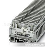 专业销售【正品】菲尼克斯端子连接器URTK/S,电流端子,电压端子