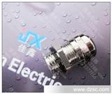 厂家金属电缆防水接头PG7PG9PG11PG13.5PG16金属电缆接头