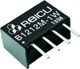 代理REICU B1212S-1W DC-DC模块电源