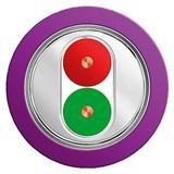 西门子6XV1 830-0EH10电缆/紫色