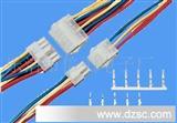 5556-5559压接式条形连接器