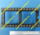 插件IC座子DIP-28