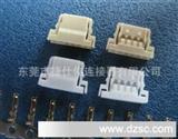 连接器-MOLEX 51146两边带扣/LED背光连接器,松下LED 显示屏