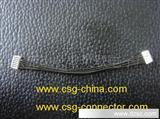 厂家批发东莞线束厂订做各类笔记本内置摄像头座子线束 电脑线束