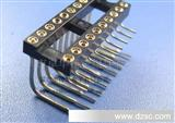 圆孔IC插座方孔IC插座