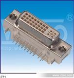 DVI及IC座插板系列