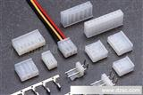 3.96线束、电器线材,玩具线材
