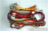 游戏机线束、篮球机线束、游戏机套线