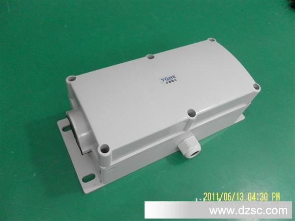 柳市厂家销售灌胶防水接线盒hka-4